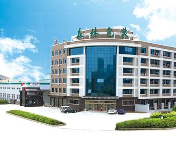 Linhai Forest Packing Co,. Ltd